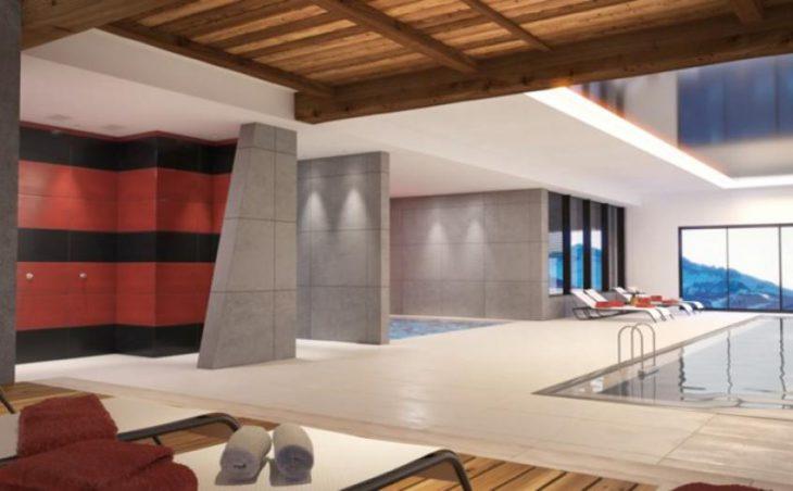 Residence & Suites Alexane in Samoens , France image 5