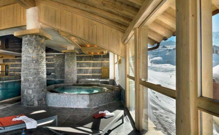 Hotel Araucaria in La Plagne , France image 8