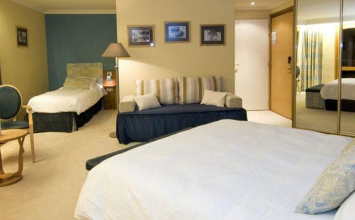 Hotel Araucaria in La Plagne , France image 4