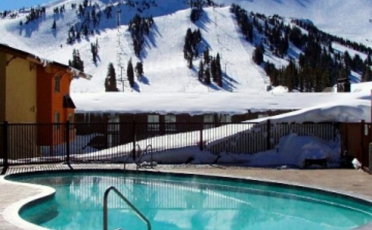 Mountain Inn Mammoth in Mammoth , United States image 5