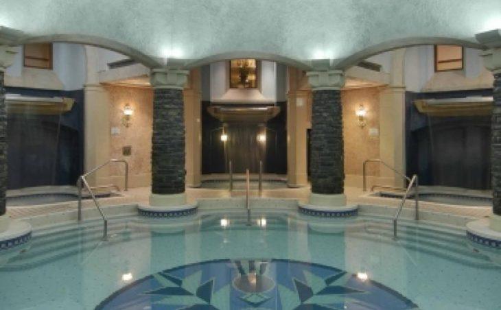 Fairmont Banff Springs Hotel in Banff , Canada image 5
