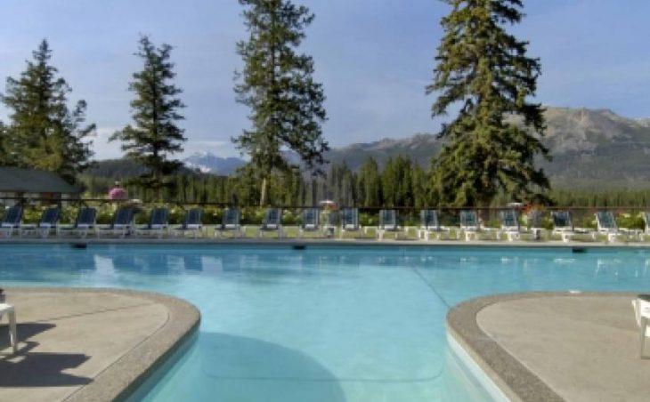 Jasper Park Lodge in Jasper , Canada image 7
