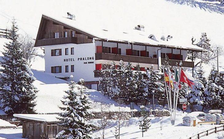 Hotel Pralong in Selva , Italy image 1