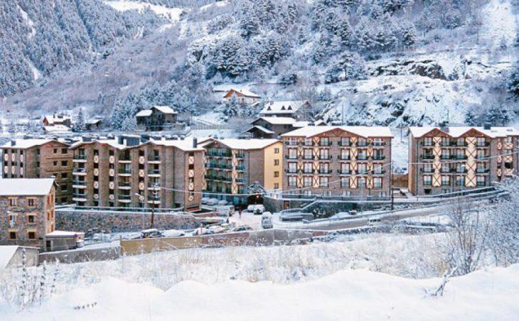 Princesa Parc & Diana Parc Spa Hotel in Arinsal , Andorra image 1