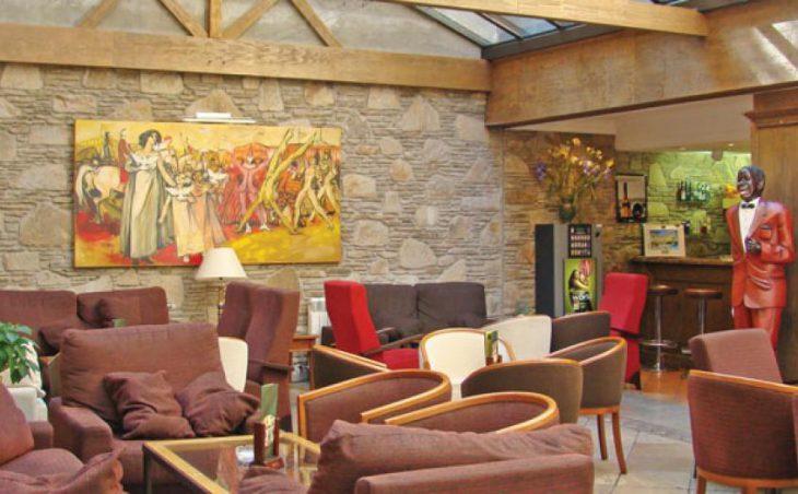 Princesa Parc & Diana Parc Spa Hotel in Arinsal , Andorra image 5