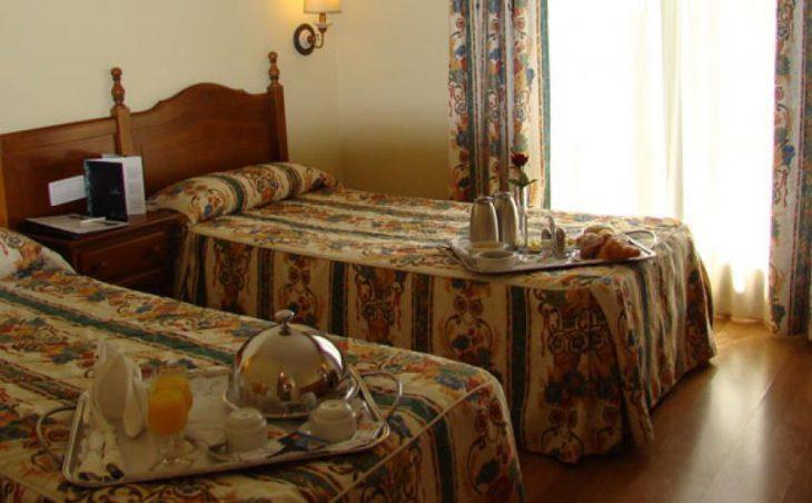 Princesa Parc & Diana Parc Spa Hotel in Arinsal , Andorra image 3