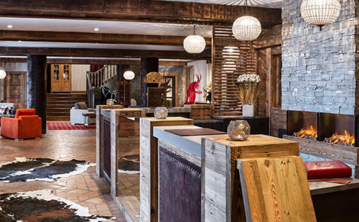 Village Montana Hotel in Tignes , France image 14