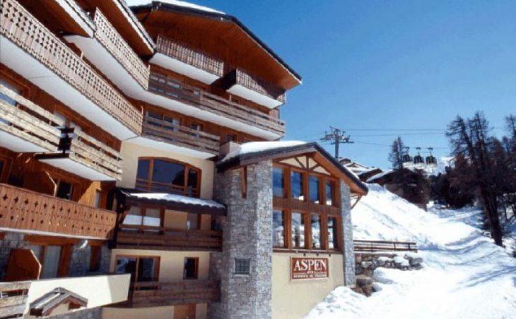 Residence Aspen in La Plagne , France image 6