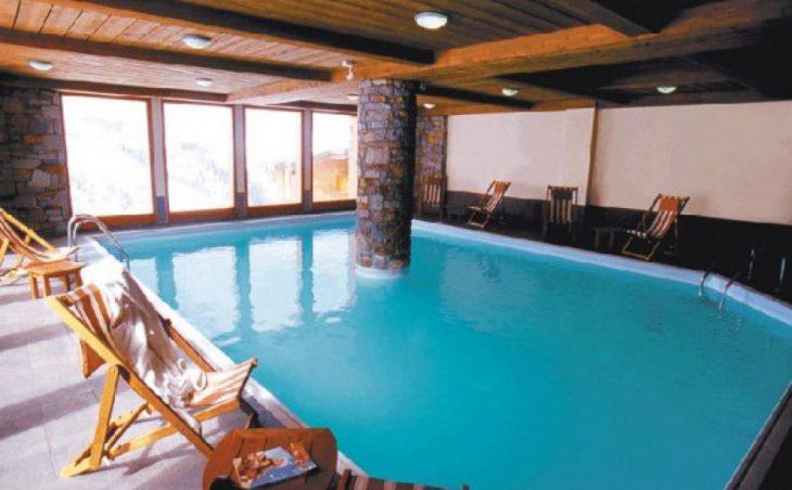 Residence Aspen in La Plagne , France image 5