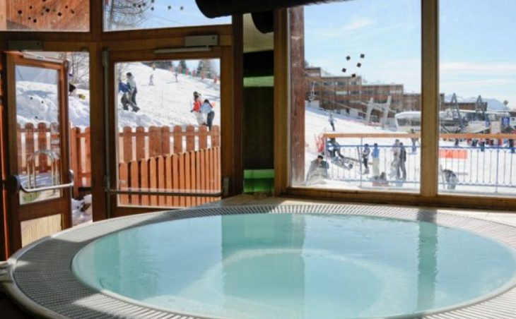 Residence Le Roc Belle Face in Les Arcs , France image 9