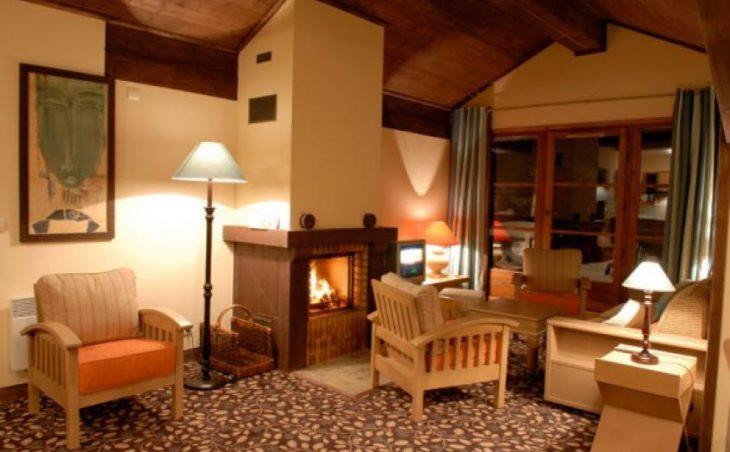 Apartment Le Village in Les Arcs , France image 10