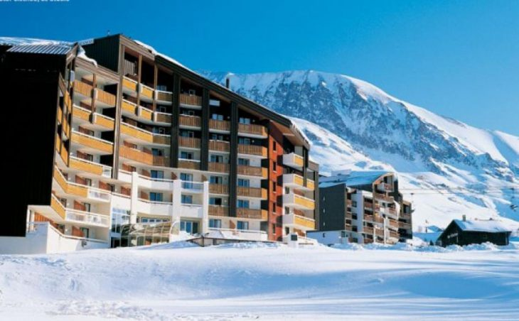Residence Les Bergers in Alpe d'Huez , France image 3