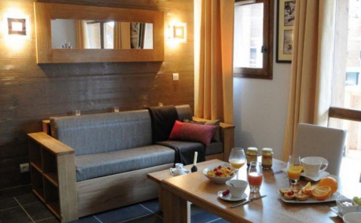Les Chalets Edelweiss Apartments in La Plagne , France image 3
