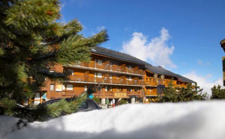 Les Ravines Apartments in Meribel , France image 2