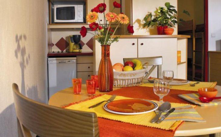 Les Ravines Apartments in Meribel , France image 3