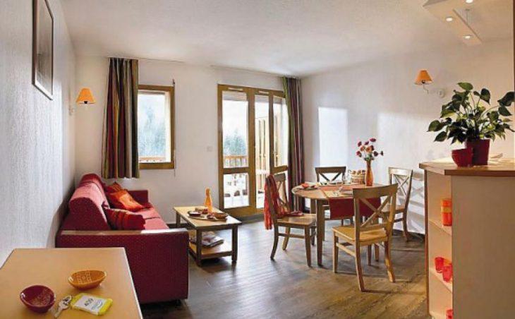 Les Ravines Apartments in Meribel , France image 4