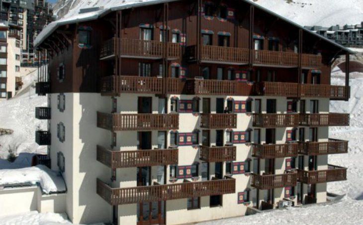 Val Claret Apartments in Tignes , France image 1