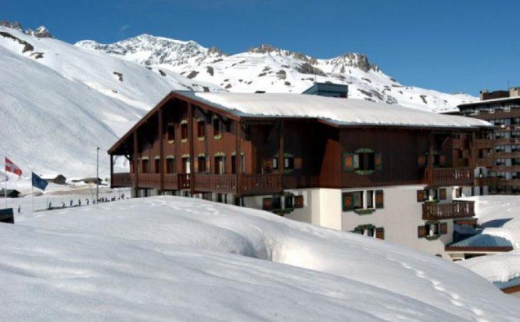 Val Claret Apartments, Tignes, France | Ski Line