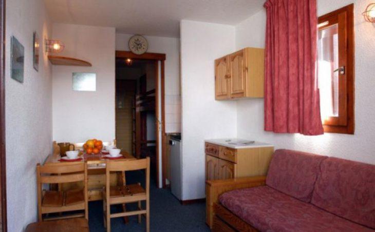 Val Claret Apartments in Tignes , France image 4