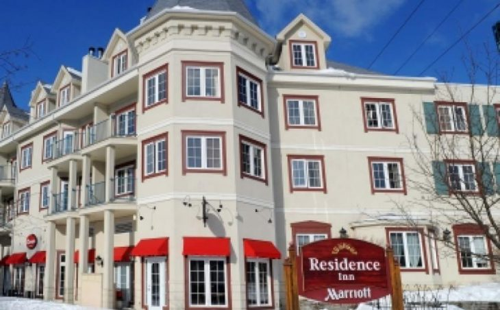 Residence Inn By Marriott in Tremblant , Canada image 1