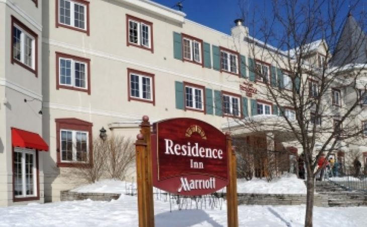 Residence Inn By Marriott in Tremblant , Canada image 6