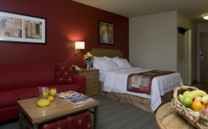Residence Inn By Marriott in Tremblant , Canada image 2