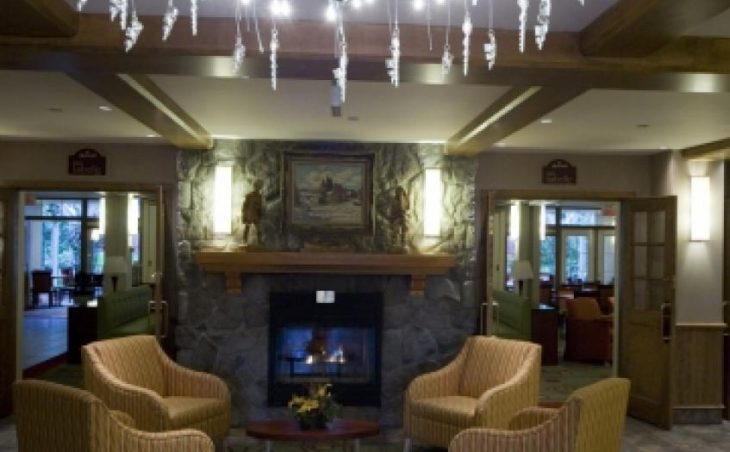 Residence Inn By Marriott in Tremblant , Canada image 4