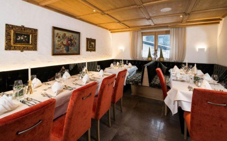Hotel Jagerhof in Mayrhofen , Austria image 21