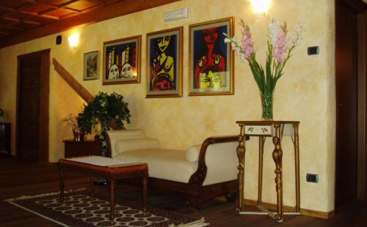 Hotel Le Rocher in Champoluc , Italy image 4