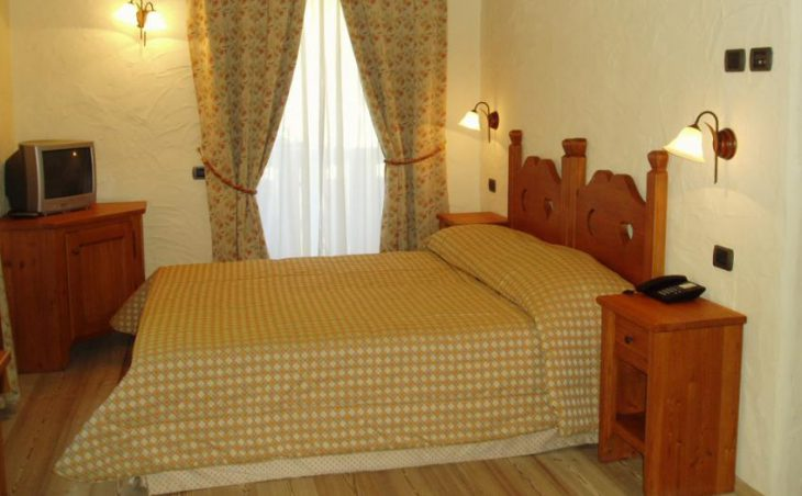 Hotel Le Rocher in Champoluc , Italy image 5