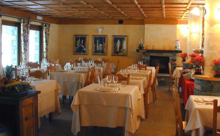 Hotel Le Rocher in Champoluc , Italy image 6