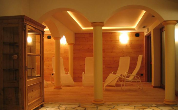 Hotel Le Rocher in Champoluc , Italy image 7