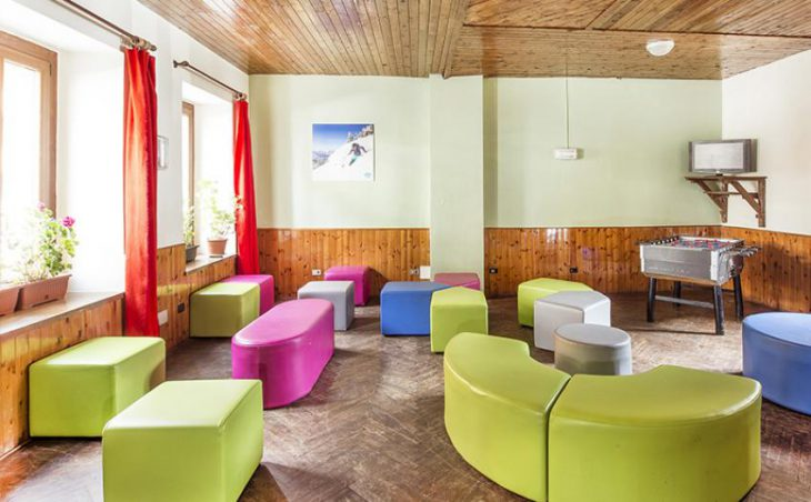 Hotel Roma in Claviere , Italy image 3
