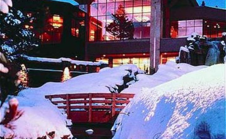 Resort at Squaw Creek (Squaw Valley) in Squaw Valley , United States image 2