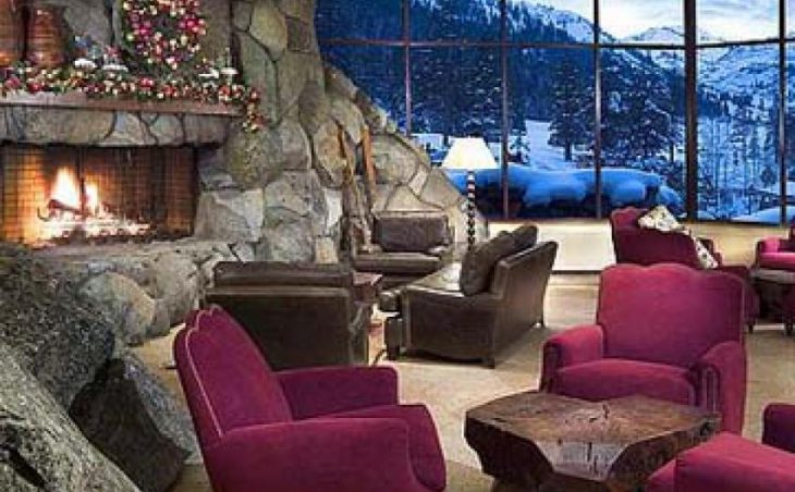Resort at Squaw Creek (Squaw Valley) in Squaw Valley , United States image 4