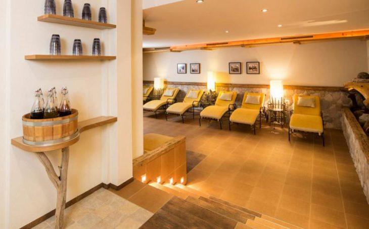 Hotel Jagerhof in Mayrhofen , Austria image 23