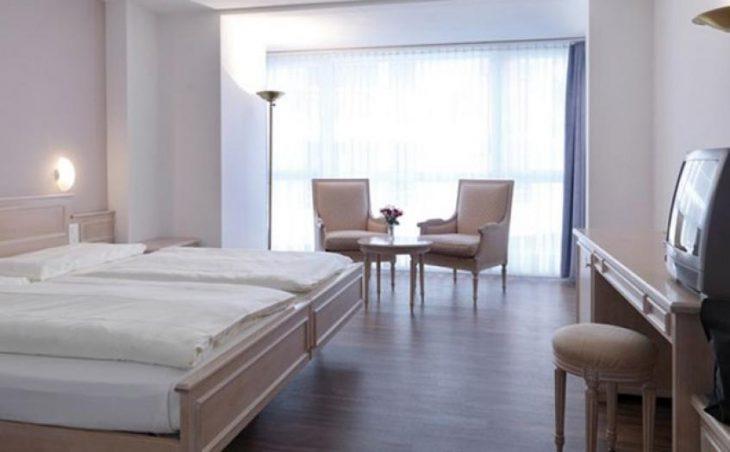 Hotel Schweizerhof Gourmet & Spa in Saas Fee , Switzerland image 2