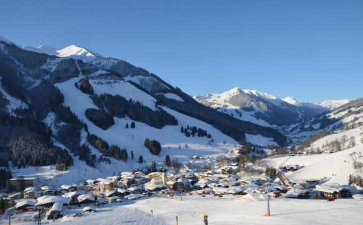 Saalbach in mig images , Austria image 2