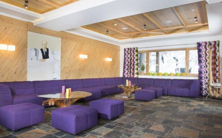 Hotel Glemmtalerhof, Hinterglemm, Lounge