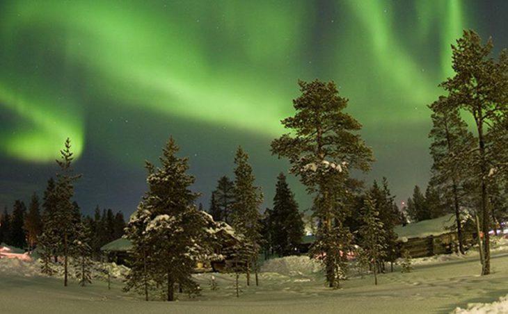 Saariselka in mig images , Finland image 5