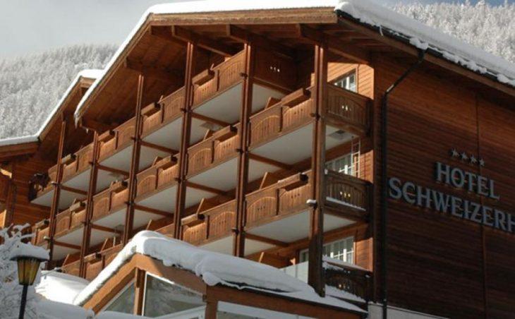 Hotel Vanessa in Verbier , Switzerland image 1