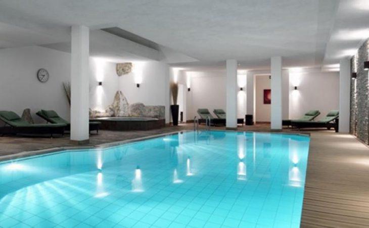 Hotel Vanessa in Verbier , Switzerland image 2