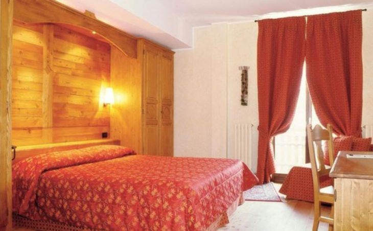 Grand Hotel Besson in Sauze d'Oulx , Italy image 3