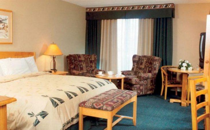 Sawridge Hotel in Jasper , Canada image 2