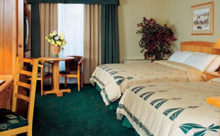 Sawridge Hotel in Jasper , Canada image 3