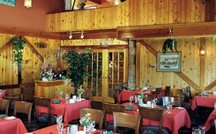 Sawridge Hotel in Jasper , Canada image 5