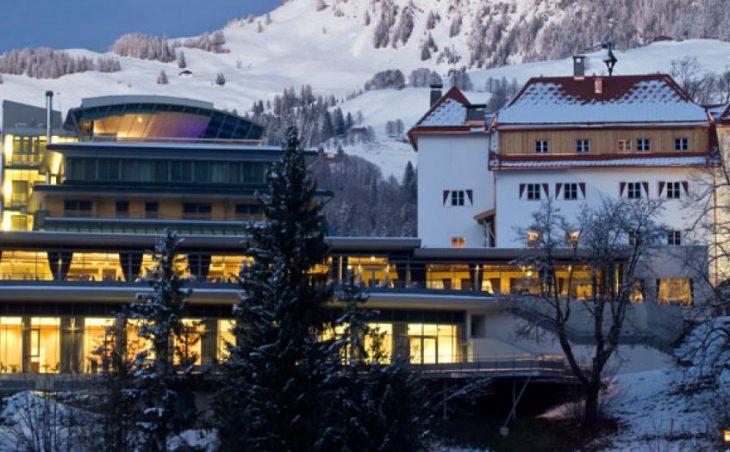 Hotel Schloss Lebenberg, Kitzbühel, Exterior