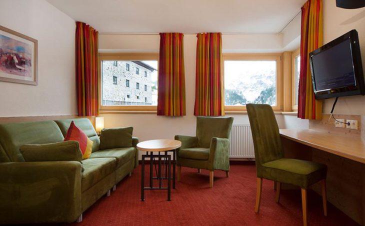 Hotel Garni Schonblick in Obergurgl , Austria image 3