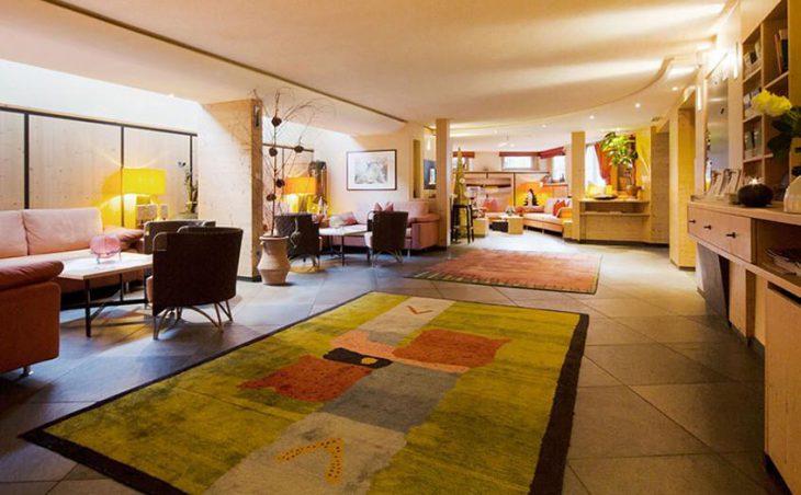 Hotel Garni Schonblick in Obergurgl , Austria image 4