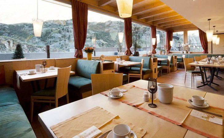 Hotel Garni Schonblick in Obergurgl , Austria image 5